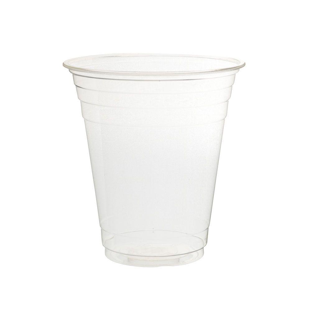PLA-Smoothie-Becher 300 ml / 12 oz, Ø 98 mm